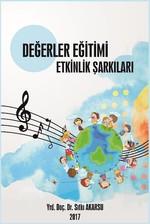 Değerler Eğitimi Etkinlik Şarkıları