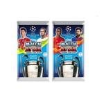 Topps UEFA Şampiyonlar Ligi 17/18 Oyun Kartları