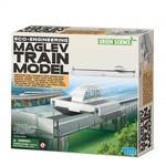 4M-Maglev Treni Eğitim Seti W/3379