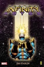 Thanos: Infınity Abyss