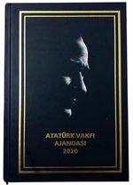 Atatürk Vakfı 2018 Ajanda