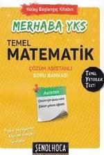 Merhaba YKS Temel Matematik
