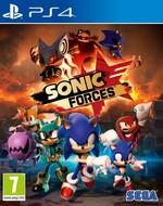 Sonic Forces Bonus Edition PS4
