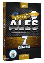Pratik ALES 2018 7 Çözümlü Deneme