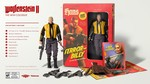 Wolfenstein II: The New Colossus Collector's Edition PS4