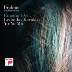 Brahms: The Piano Trios 2CD