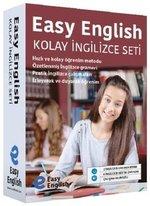 Easy English Kolay İngilizce Eğitim Seti