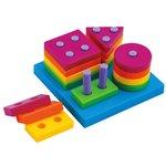 Tanny-Geometrik Zeka Bulmacası W/9061