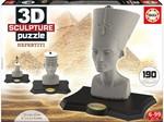 Educa-Nefertiti Heykel 3D Puzzle 16966