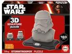 Educa-Stormtrooper Heykel 3D Puzzle 16969