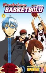 Kuruko'nun Basketbolu 1