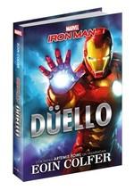 Ironman 1-Düello