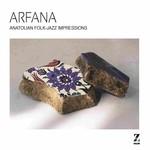 Anatolian Folk - Jazz Impressions