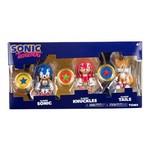 Sonic Boom 25.Yıl Figür Seti 22050