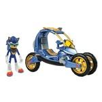 Sonic Boom Dönüşüm Aracı 22114