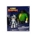 Sonic Boom Figur 2li Paket 22502