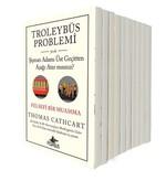 Felsefe Seti - 10 Kitap Takım