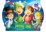 Peter Pan-3 Boyutlu Kitap