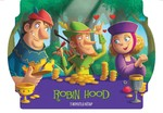 Robin Hood-3 Boyutlu Kitap