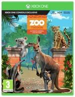 Zoo Tycoon 4K XBOX ONE