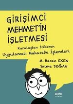 Girişimci Mehmet'in İşletmesi