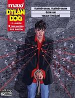Dylan Dog Maxi Albüm 11
