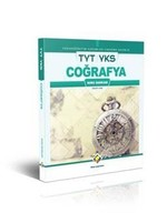 TYT-YKS Coğrafya Soru Bankası
