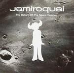 The Return Of The Space Cowboy - 2LP Plak