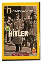National Geographic Hitler Ölüler Konuşuyor 13
