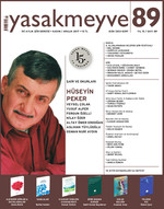 Yasakmeyve Dergisi Sayı 89