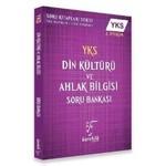 YKS Din Kültürü ve Ahlak Bilgisi Soru Bankası 2.Oturum