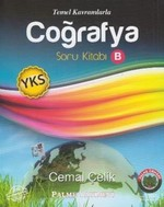 YKS Coğrafya Soru Kitabı B