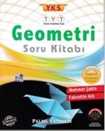 YKS-TYT Geometri Soru Kitabı