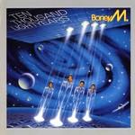 10.000 Lightyears (1984) Plak
