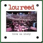 Live In Italy 2LP Plak