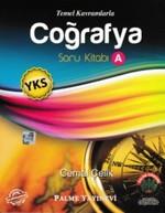 YKS Coğrafya Soru Kitabı A