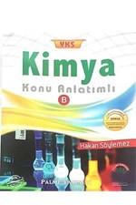 YKS Kimya Konu Anlatımlı B