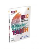 KPSS Tarih 1000 Soru Bankası-Açıklamalı Güncel Sorular