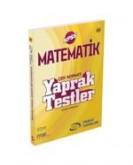 KPSS Matematik Çek Kopart Yaprak Testler