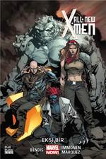 All New X-Men 5-Eksi Bir