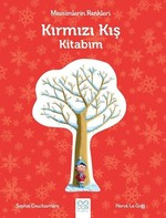 Kırmızı Kış Kitabım