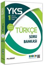 YKS TYT 1.Oturum Türkçe Tamamı Çözümlü Soru Bankası Video Destekli