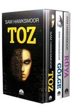 Toz Serisi-3 Kitap Takım