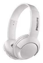 Philips SHB3075BK BASS+ Mik.Kafabantlı Bluetooth Kulaklık