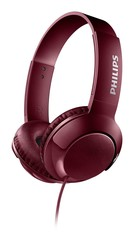 Philips SHL3070RD BASS+ Kafabantlı Kulaklık