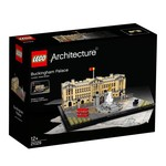 Lego Architecture Buckingham Sarayı