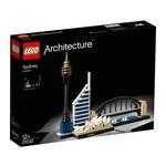 Lego Architecture Sidney