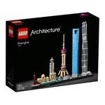 Lego-Architecture Shanghai