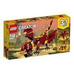 Lego-Creator Mythical Creatures, N/A