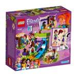 Lego-Friends Mia's Bedroom